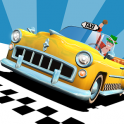 «Crazy Taxi™ City Rush» на Андроид