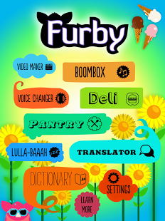 Furby | Android