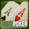 Best Poker - icon