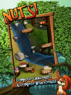 Nuts! | Android