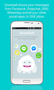 Snowball | Android