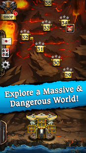 Swords & Poker Adventures | Android