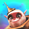 The Boxtrolls: Slide 'N' Sneak - icon