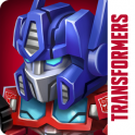 TRANSFORMERS: Battle Tactics - icon