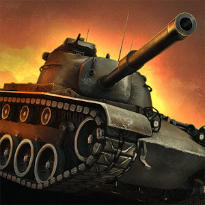 Cover art of «World of Tanks Blitz» - icon