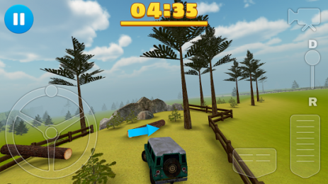 4x4 Off-Road игры | Android