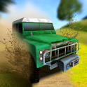 4x4 Off-Road игры - icon