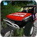 «4×4 Off-Road Rally 3» на Андроид