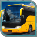 Airport Bus Driving Simulator
