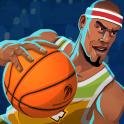 «Баскетбол: битва звезд» на Андроид