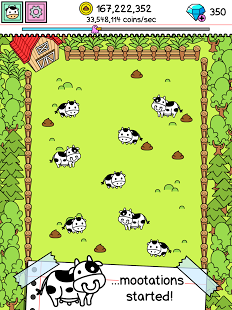 Cow Evolution | Android
