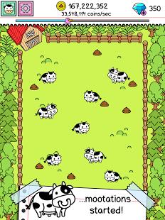 Скриншот Коровы