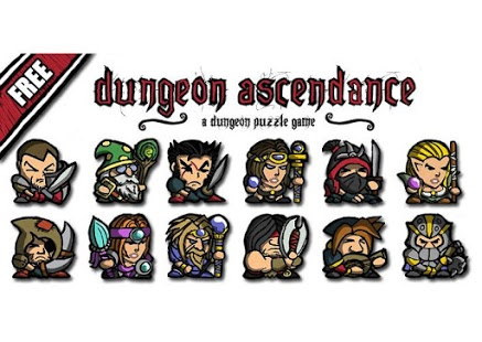 Dungeon Ascendance (бесплатно) | Android