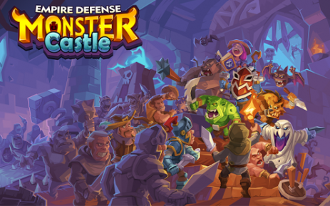 Empire Defense:Monster Castle | Android