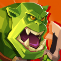 Empire Defense:Monster Castle - icon