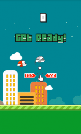 Fappy Bird | Android