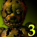 Five Nights at Freddy's 3 Demo - icon