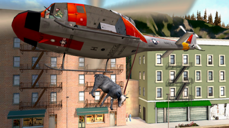 Goat Simulator | Android