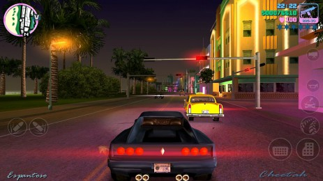 Grand Theft Auto: Vice City | Android