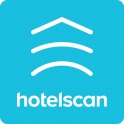 Hotelscan - icon