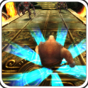 Monster Castle Run 3D - icon