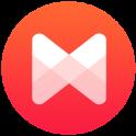 «Musixmatch тексты + плеер» на Андроид