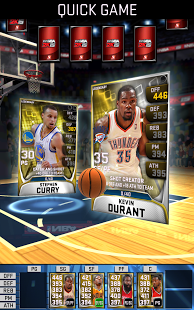 MyNBA2K15 | Android