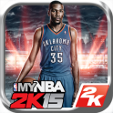 MyNBA2K15 android