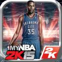 MyNBA2K15 - icon