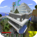 Perfect Minecraft Building - icon