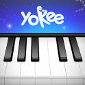 «Пианино Игра — Yokee Piano» на Андроид