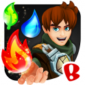 Spellfall™ — Puzzle Adventure - icon