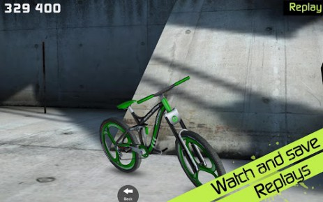 Touchgrind BMX | Android