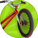 Touchgrind BMX - icon