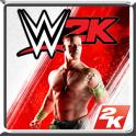 WWE 2K - icon