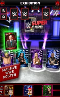 WWE SuperCard | Android