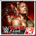 WWE SuperCard: Элементы WWE и карточных поединков
