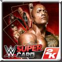 WWE SuperCard: Элементы WWE и карточных поединков android