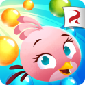 «Angry Birds POP Bubble Shooter» на Андроид