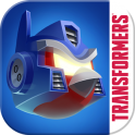 Angry Birds Transformers - icon