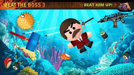 Beat the Boss 3 | Android
