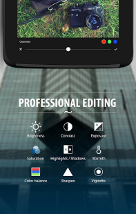 Camly photo editor & collages | Android