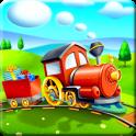 Детская железная дорога - icon