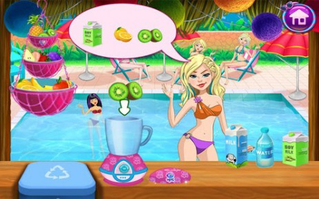 Crazy Pool Party-Splish Splash | Android
