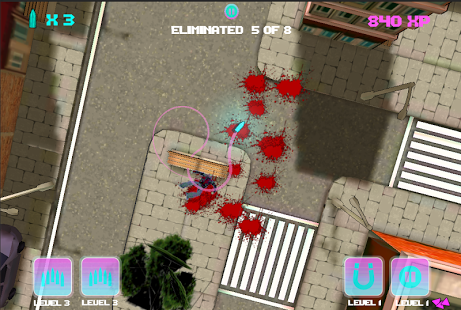 Deadly Bullet | Android