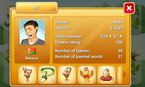 Draw And Guess Online 1 1 6 Download On Android Free Captain Droid