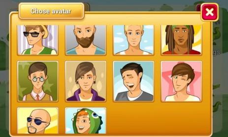 Скриншот Шарада онлайн