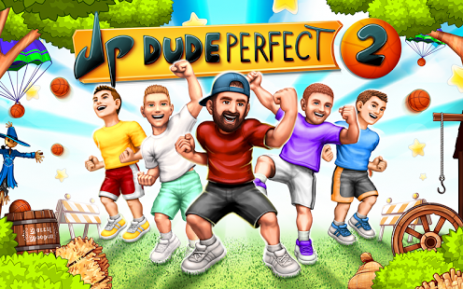 Dude Perfect 2 | Android