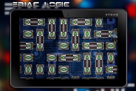ENIAC LOGIC | Android