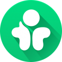 Frim — chat for friends - icon